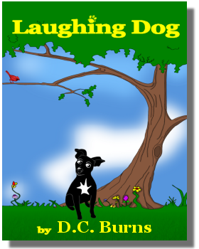 Laughing Dog cover